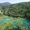 クロアチアの大自然プリトヴィツェ