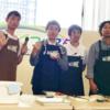 【チラシ・ポスター・看板デザイン】「さんかくフェスタ2018」に行ってきました!