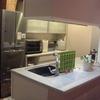 キッチンの収納を面白く、素敵に!3000円でつくるマルシェ風・食品庫