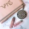 Dior Foundation / ディオールの限定パッケージが可愛すぎる【 ディオール 】スキンケア出来る定番コスメ達の魅力 ②