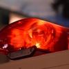 パトカーから逃走した車がガードパイプに衝突 死亡した20代男女に批判の声が