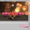 【Unity】キャンディー(アイテム)とキャラクター衝突時に発生するOnTriggerEnterイベント