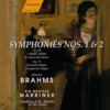 ネヴィル・マリナー追悼。ブラームス 交響曲第1番