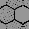 Affinity Photoでヘキサゴンパターンを作ってみました