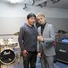 宮脇 俊郎氏 バンド&ギタークリニック開催レポート!!