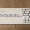 Apple純正 Magic Keyboard(JIS)をiPad Pro用に購入しました!