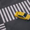 東京都内タクシードライバーの給料事情