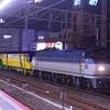 第1257列車 「 甲51 JR西日本 MTT(マルチプルタイタンパー)の甲種輸送を狙う 」