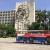 キューバ de バカンス二日目・ハバナ新市街&旧市街