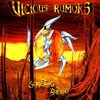 VICIOUS RUMORS 『SOMETHING BURNING』