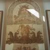 世界一のモザイク美術館 バルドー博物館へ行く