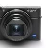 RX100M6(DSC-RX100M6)をソニーが発表。アメリカで7月上旬に発売予定。価格、日本での発売は?