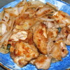 レシピ・新玉ねぎをたくさん使ったマリネ液で鶏もも肉のさっぱり照り焼き