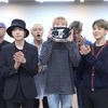 BANGTAN TV YouTube1000万ユーザー突破