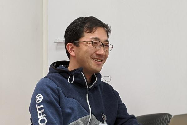 変化を恐れない組織へ レジャープロダクトを引っ張るYasuの挑戦