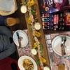 ロシアのレストラン行ってきました。