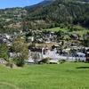 スイス山岳鉄道の旅 Visp~Zermattへ 2018 欧州旅行その15