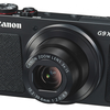 山で使うカメラ SONY RX100 vs Canon Powershot G9X