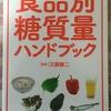 糖質制限中のあなたに最適なハンドブック【活用編】