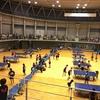 【 試合結果 】平成29年度 七ヶ浜町中学校親善卓球大会