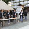 八坂神社例祭・こどもまつりが斎行されました