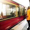 「天職」行きの電車が来たら、今すぐあなたは乗れますか?