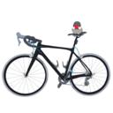 文鳥さんの自転車日記