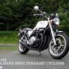 バイク、ヲタ話・・・
