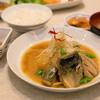 サバの味噌煮に焼き魚2色定食♪