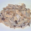 アサリの味噌炒め ヘルシオホットクックで自炊(91)
