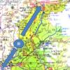 鄴の東を下にして地図を見る~覇者の地・鄴~