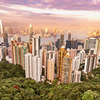 香港の名所ビクトリアピークへバスで行く方法は?時刻表や路線図をまとめています