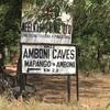 タンザニア・タンガのアンボニ洞窟でイケメンガイドと出会う
