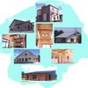 栃木には、宇都宮には、栃木に、宇都宮に合った家づくりがある、快適性にこだわる工務店、相互企画