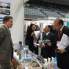 「川崎国際環境技術展2013」報告