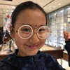 ビンディ付きメガネを見つけてしまった!