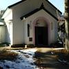 2017年3月12日(日)大斎節第2主日 礼拝