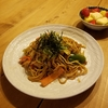 田中家の「ツタンカー麺」を作ってみたの巻。