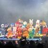 子どもが歌って踊って楽しめるアンパンマン30周年記念イベント