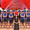 スポーツ男子2017秋の優勝予想と感想!蒼木陣が大健闘。