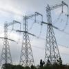 Các quy định an toàn về lưới điện trên không 500k V