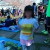長女、マラソンデビュー戦!【2017/04/16よこはま月例マラソン】
