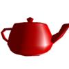 Rust glium Tessellation (3) Teapot
