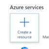 Xamarin.Forms: Azure CosmosDBを使う