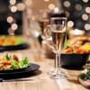 ロックダウン緩和: 外食についてのガイドライン