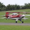第3回全日本曲技飛行競技会を観戦