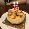 誰のためのバースデーケーキ!?