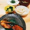 2019/09/06 今日の夕食