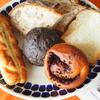 トリュフベーカリーでパンを購入