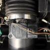 エアフロセンサー クリーニング